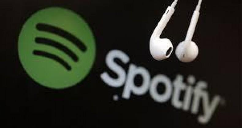 Spotify já tem mais de 70 milhões de assinantes