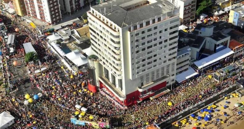 Crise, estagnação e mudança de modelo diminuem força dos blocos no Carnaval de Salvador
