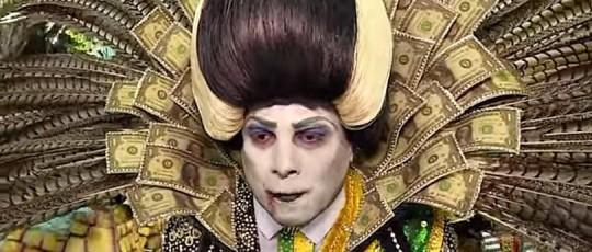 Vitória da Tuiuti é maior que a da Beija-Flor neste Carnaval